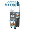 BQ332商用冰激凌机,商用冰