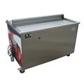 C-6炒冰機製作,炒冰機炒盤