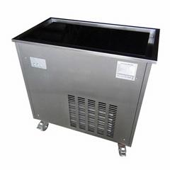 CB-100 Cold Stone Fried Ice Cream Machine, Fry Ice Cream Machine 110V
