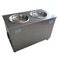 WF2170S Fry Pan Ice Cream Machine With