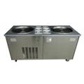 Hot Selling WF2170 Thailand Flat Pan Rolled Ice Cream Machine