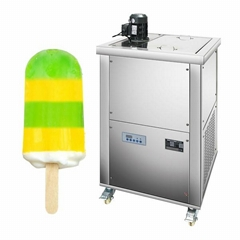 BP-4 Popsicle Machine With 4 Molds, Commercial Popsicle Machine For Sale