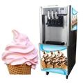 BQ332立式冰激凌機,冰淇淋
