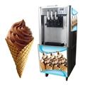 BQ332新型冰淇淋機,花樣冰