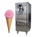 YB-20硬冰激凌机,花样硬冰