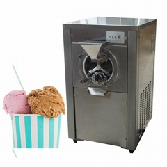 YB-15 Sherbet Ice Cream Batch Freezer, Best Price Of Batch Freezer In India