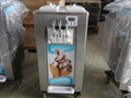 BQ332A Mini Soft Ice Cream Machine, Commercial Ice Cream Machine For Sale