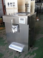Wholesale BQ115 Table Top Ice Cream Machine, Soft Ice Cream Machine Price