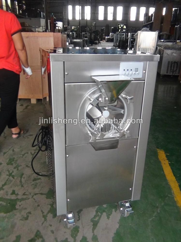 Wholesale YB-15 Table Top Ice Cream Batch Freezer, Batch Freezer For Sale
