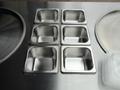 WF2170 Fry Ice Cream Machine Roll, Fried Ice Cream Machine Mesin Ais Krim Goreng