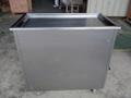 CB-100 Fried Ice Cream Machine Rolls, Fired Ice Cream Machine 3