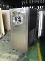 商用立式硬冰淇淋機 雪糕機硬冰機 硬質冰激凌機器