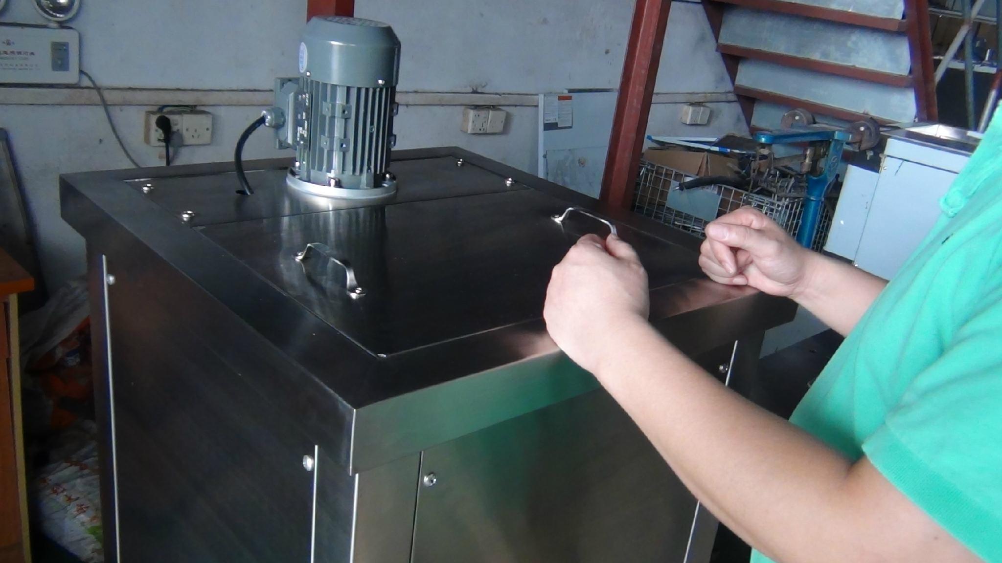 创业单模商用冰棍机 小型全自动冰棒机 水果冰淇淋机