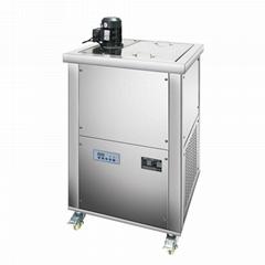 CE Tecumseh Compressor Brine Tank Ice Pop Machine Ice Lolly Machine For Sale
