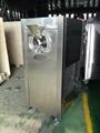 Low Working Noise Hard Ice Cream Batch Freezer