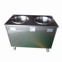 炒冰機炒冰淇淋卷機炒酸奶機商用炒冰機器炒奶果機
