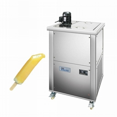 2016 Hot Selling Ice-cream Popsicle Machine