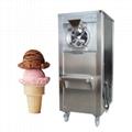 Wholesale YB-20 Hard Ice Cream Machine, Italian Ice Cream Machine