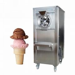 YB-20硬冰淇淋机,硬冰淇淋机价格