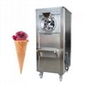 YB-40硬冰激凌机,硬冰淇淋