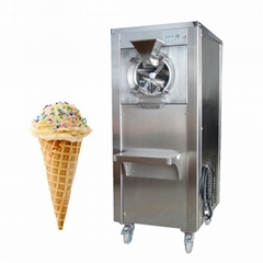 Wholesale YB-20 Commercial Hard Ice Cream Machine, Commercial Gelato Machine