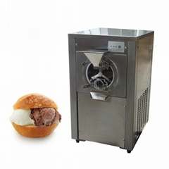 Wholesale YB-15 Hard Ice Cream Maker, Italian Hard Ice Cream Machine