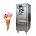 YB-40 Hard Ice Cream Machine 220,