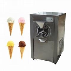 YB-15 Table Top Gelato Machine, Gelato Machine Italian Hard Ice Cream