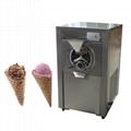 YB-15硬质冰激凌机,冰激凌