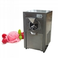 YB-15 Sherbet Ice Cream Batch Freezer,