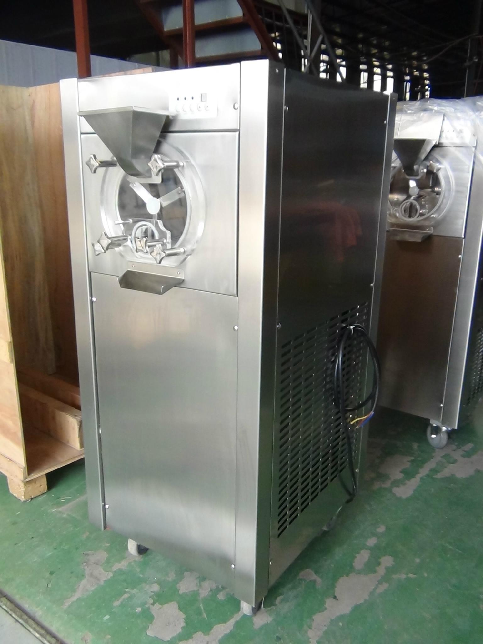 YB-20硬冰淇淋機,硬冰淇淋機多少錢