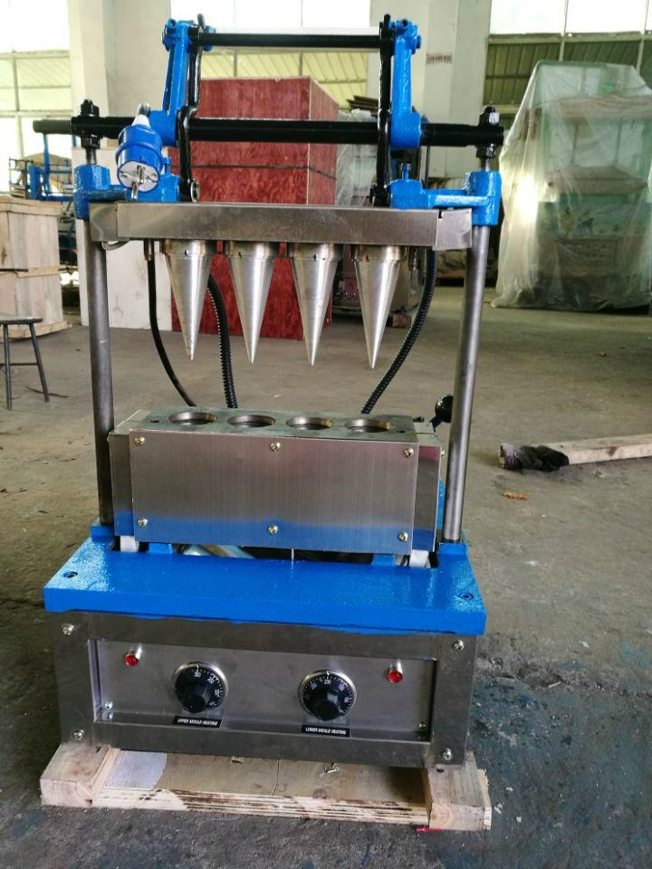 commercial ice cream cone machine for sale, ice cream cone sleeve machine