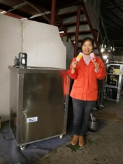 Wholesale BP-2 Ice Cream Popsicle Machine, Popsicle Machine Maker