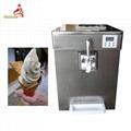 BQ115S單頭冰淇淋機商用