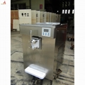China Supplier Single Flavor Table Top Soft Serve Ice Cream Machine
