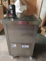 2 Brazil Mold Daily 3744 Pops Commercial Ice Lolly Machine