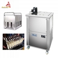 Cheap Price 1 Basket Mold Commercial Ice Lolly Making Machine