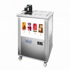 4模冰棒机 大产量冰棒机 商用冰棍机