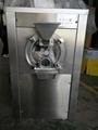 台式硬质冰激凌机 商用硬冰淇淋机 小型硬冰机