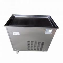 炒冰机 商用炒冰机 泰式冰淇淋卷机 炒冰激凌卷机器