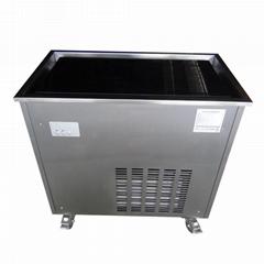 大理石炒冰机 大理石炒酸奶机 大理石炒冰淇淋机器
