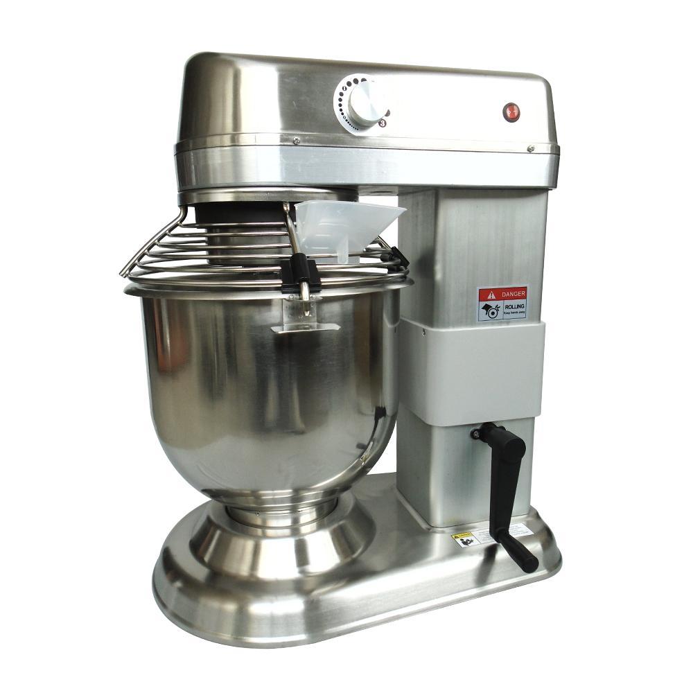 20升食物搅拌机 鸡蛋面团搅拌机 厨师机
