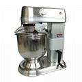 20升食物攪拌機 雞蛋麵團攪拌機 廚師機