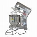 7升電動攪拌機鮮奶機 低噪音電