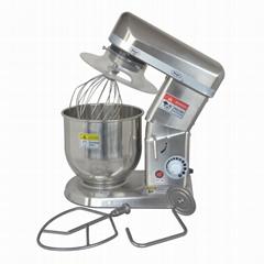 7升电动搅拌机鲜奶机 低噪音电动奶昔打蛋机
