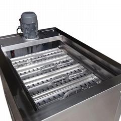 商用4模冰棒机冰棍机 大产量冰淇淋冰棍机 快速冰棒机