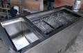 4模冰棒机 商用冰激凌冰棒机 大产量冰棍机