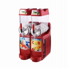 XRJ12LX2 单缸雪泥机雪融机 商用雪融机价格