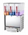 LRSJ10LX3 3缸商用冷熱果汁機