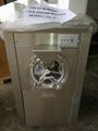 Hourly 20 Liters Commercial Ice Cream Gelato Machine Batch Freezer